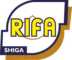 RIFAロゴ(改定版)
