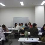 日本語教室全体の様子