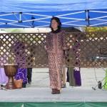 マレーシアの民族衣装